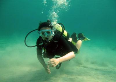Discover Scuba Diving Scuba Moraira