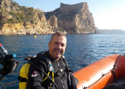 Med sea diving with Scuba Moraira (11)