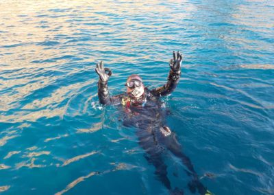 Med sea diving with Scuba Moraira (12)