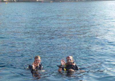 Scuba Moraira International diving