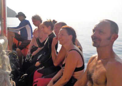 Enjoy diving with Scuba Moraira