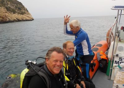 Med sea diving with Scuba Moraira (5)