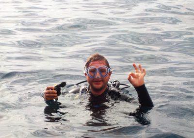 Middellandse Zee Duiken