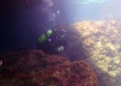 Med sea diving with Scuba Moraira (4)