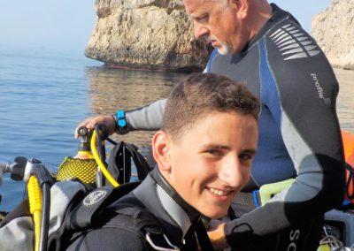 Scuba Moraira Divers