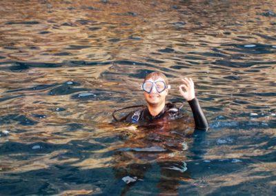 Inmersiones Moraira