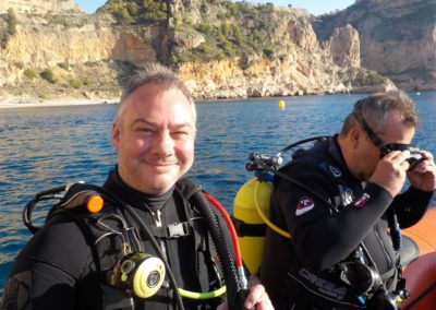 Med sea diving with Scuba Moraira (10)